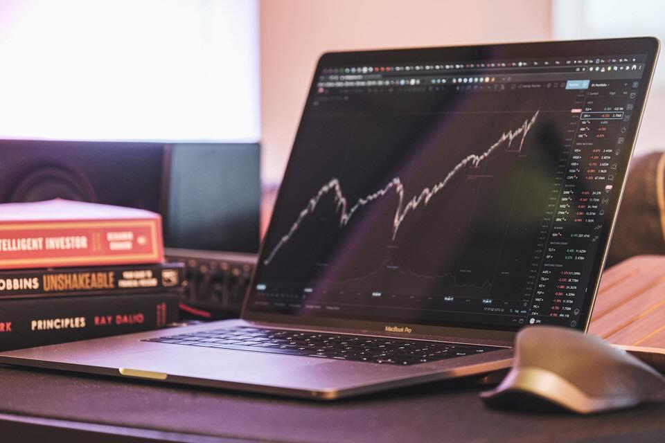 shun's article picture - stock price in PC