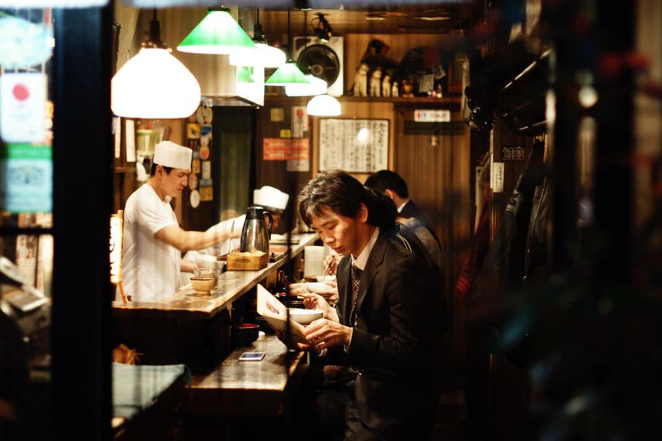 shun's article picture - japanese restaurant