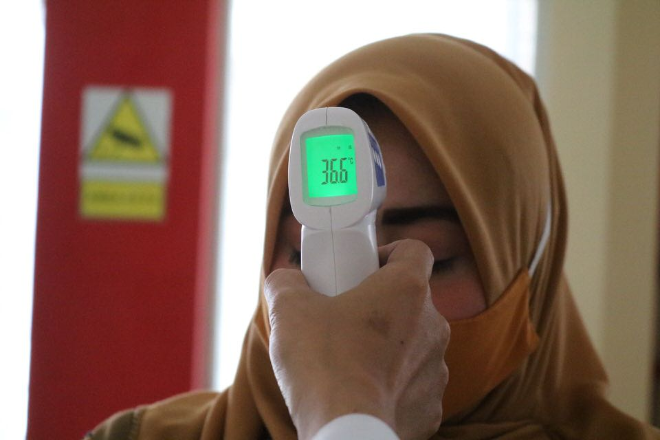 shun's article picture - body temperature