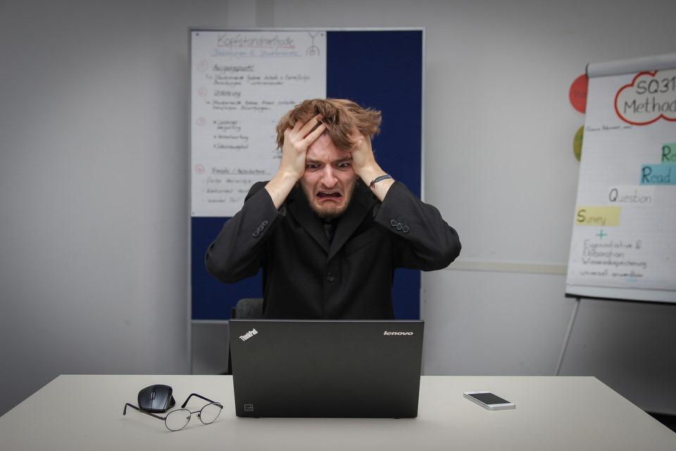 shun's article picture - panic man